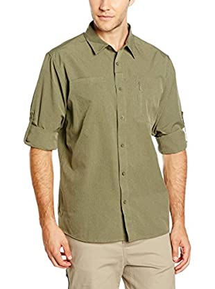 Mountain Hardwear Camicia Uomo Air Tech