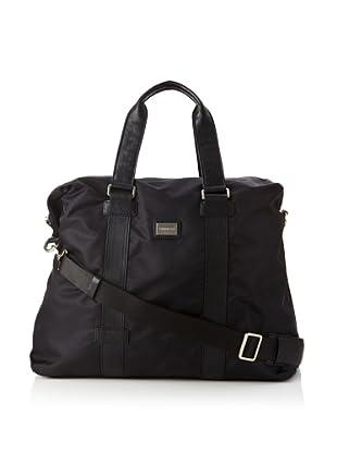 Cerruti Men's Bruge Bag, Nero