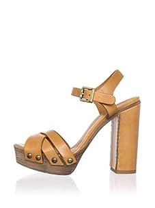 See By Chloe Women's Criss Cross Sandal (Elah)