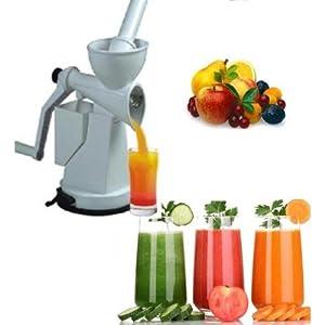 Swastik Vacuum Base Fruit Juicer