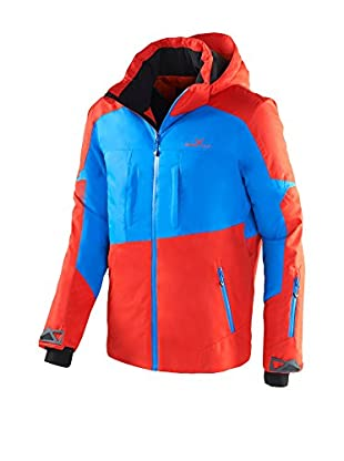Black Crevice Ski-Jacke