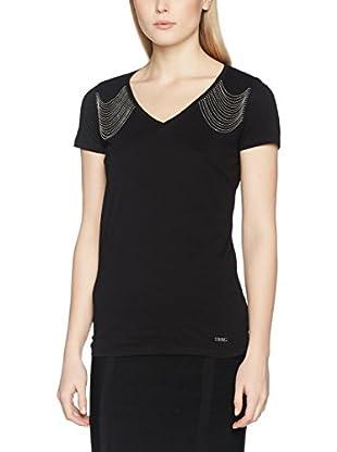 Guess T-Shirt Timbell Knit
