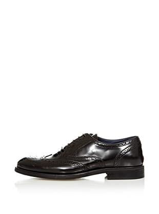 Farrutx Zapatos  Picados (Negro)
