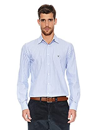 Caramelo Camisa Fred (Gris Oscuro)