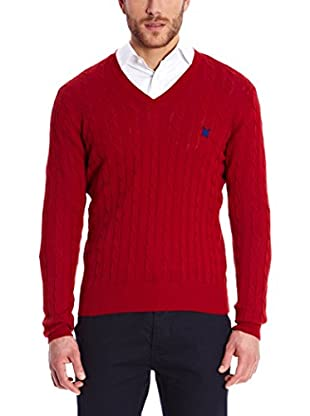 POLO CLUB Jersey Gentleman V Braided