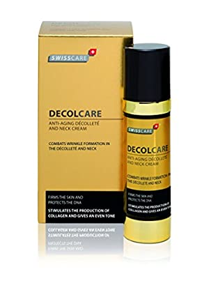 SWISSCARE Halscreme Decolcare 50 ml, Preis/100 ml: 65.9 EUR