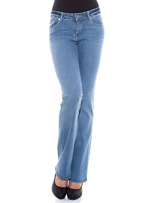 7 Seven LA Jeans Heidi (Hellblau)