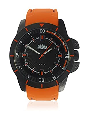 PITLANE Reloj con movimiento Miyota Man PL-2002-3 45 mm