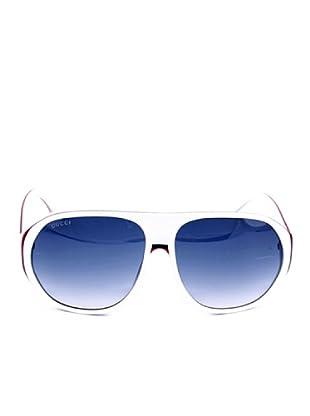 Gucci Gafas de Sol GG 1025/S IT GRL Blanco