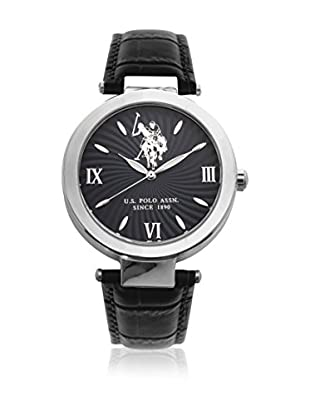 US Polo Association Orologio al Quarzo Woman USP5464BK 38 mm
