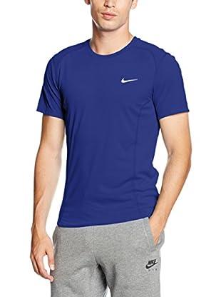 Nike Camiseta Manga Corta Df Miler Ss