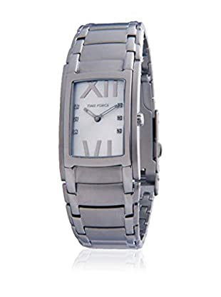 Time Force Reloj de cuarzo TF-3065L02M  25 mm