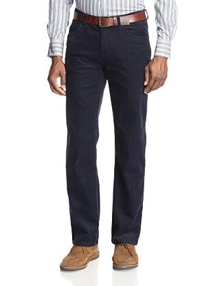 Maker & Co. Men's The Keck Twill Pants (Navy)