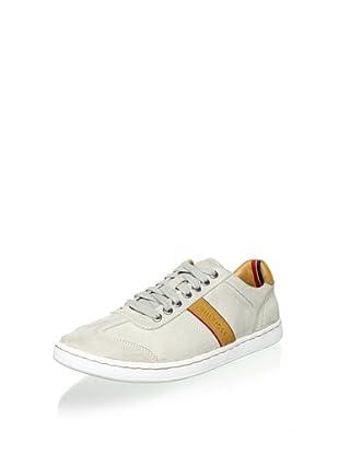 Tommy Hilfiger Men's Wade Sneaker (Tan)