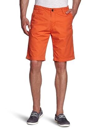 Tom Tailor Bermuda Cerro Maggiore (Naranja)