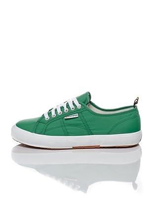K-WAY Zapatillas Orsetto Jacques (Verde)