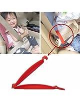 Baby Child Safety Car Seat Belt Clip Belt Locking Clip Fixed Skid