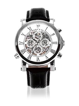 Boudier&Cie Reloj automático   43 mm