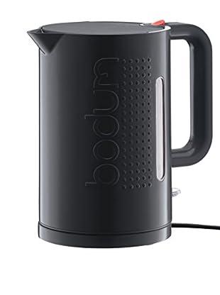 Bodum Wasserkocher Bistro 1.5 L schwarz