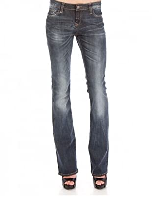 Lotus Jeans Crista New Jersey (dark blue/stone washed)