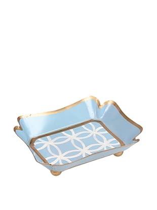 Jayes Rings Blue Trinket Tray