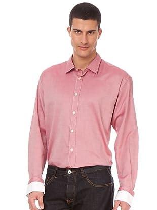 Armand Basi Camisa (Rosa)