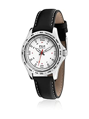 Reloj PGZ-014-B Negro