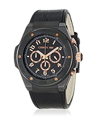 Cerruti 1881 Quarzuhr Man Cra040D222H 46 mm