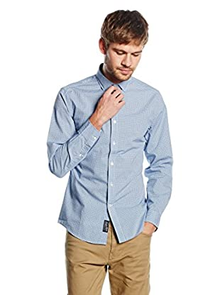 Dockers Hemd Refined Poplin Shirt Ls Fitted