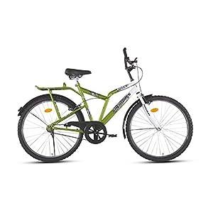Hercules MTB Turbodrive Sparx Bicycle