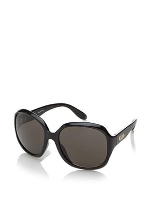 Chloé Women's CL2227 Sunglasses (Black)
