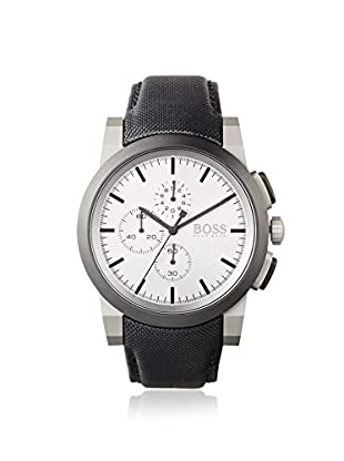 Hugo Boss Men's 1512978 Black/Grey Stainless Steel Watch