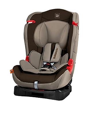 Babyauto Kinderautositz Modell Weining Gruppe 0+1+2 beige
