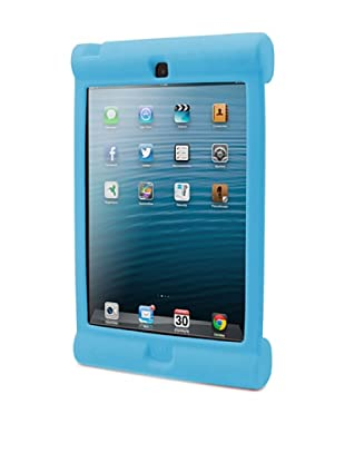 Unotec Custodia Antiurto per Ipad Mini Kid Blu