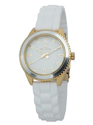 Wellington Damen-Armbanduhr Karamea Analog Silikon WN508-286