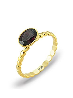 Melin Paris Anillo Granate