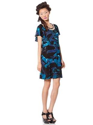 Custo Vestido Puwe (Multicolor)