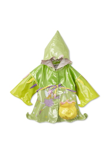 Kidorable Fairy Raincoat (Green)