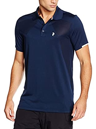 Peak Performance Polo G Map
