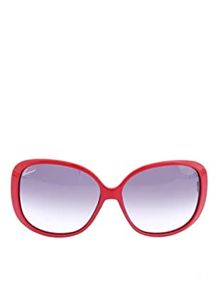 Gucci Gafas de Sol GG 3157/S 9C SG8 Rojo