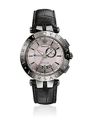 Versace Reloj con movimiento cuarzo suizo V-Race 29G98D535S009  47 mm
