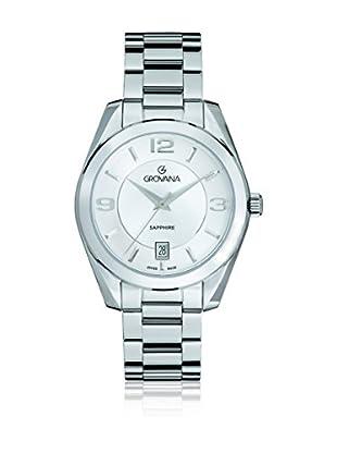 Grovana Reloj de cuarzo Unisex 5081.1132 38 mm