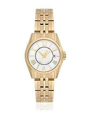 Sergio Tacchini Quarzuhr Woman goldfarben 30 mm