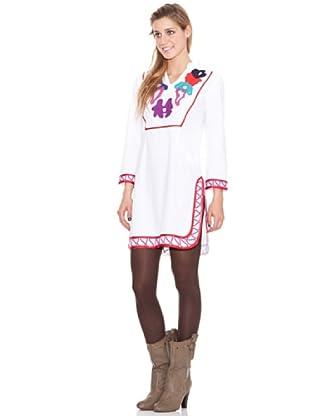 HHG Vestido Emily (blanco)