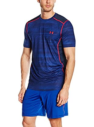 Under Armour Camiseta Manga Corta Ua Raid