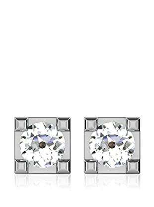 Friendly Diamonds Pendientes FDT11791Y Oro Blanco