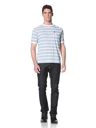 Marshall Artist Men's Classic T-Shirt (Electric Blue)