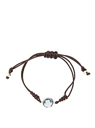 Gold & Diamond Pulsera Cosmic Marina Facetada