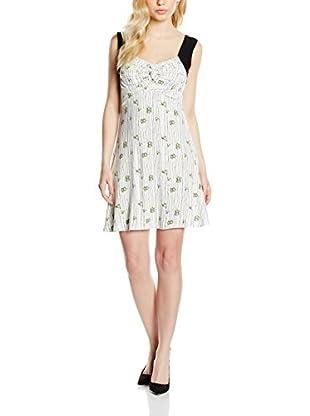 Zergatik Kleid Grat