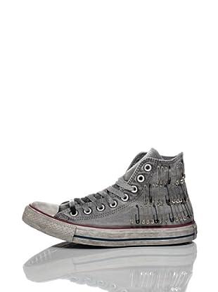 Converse Zapatillas All Star (Gris)